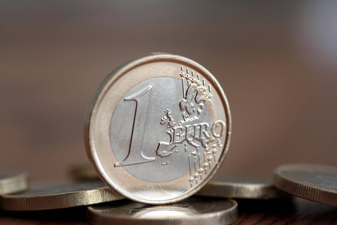 million euro kurzform